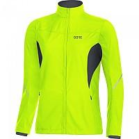 [해외]GORE? Wear R3 Partial Windstopper Jacket Neon Yellow / Black