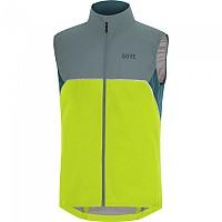 [해외]GORE? Wear R7 Partial Goretex Infinium Citrus Green / Nordic Blue