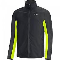 [해외]GORE? Wear R3 Goretex I Partial Black / Neon Yellow