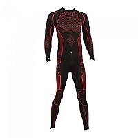 [해외]RIDAY Full Suit Heavy Weight Black / Red