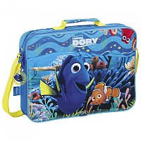 [해외]SAFTA Finding Dory School 6.4L Blue / Multicolor
