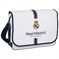 [해외]SAFTA 리얼 Madrid Home 16/17 15.6´´ White / Navy