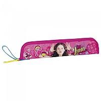 [해외]SAFTA Soy Luna Flute Holder Pink / Multicolor