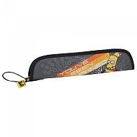 [해외]SAFTA 더 Simpsons 테크nology Flute Holder Multicolor