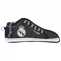 [해외]SAFTA 리얼 Madrid 스포츠 Shoe Shaped Black