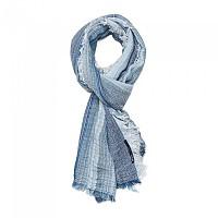 [해외]리플레이 AM9215 스카프 Cobalt Grey-Blue-Dark Blue