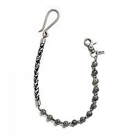 [해외]리플레이 AX7102 Chain Grey Melange-White-Black