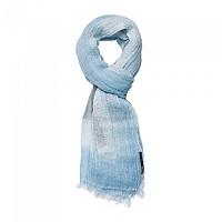 [해외]리플레이 AX9228 스카프 Dirty White-Light Grey-Light Blue