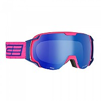 [해외]SALICE 619 TECH Fuchsia-블루 테크 Photochromic/CAT2-4 Fuchsia/Blue