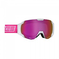 [해외]SALICE 619 TECH 화이트-Purple 테크 Photochromic/CAT2-4 White/Purple