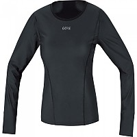 [해외]GORE? Wear 윈드stopper Base Layer 더rmo L/S Black