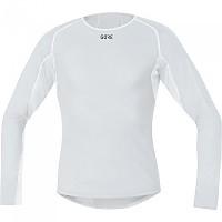 [해외]GORE? Wear 윈드stopper Base Layer 더rmo L/S Light Grey / White