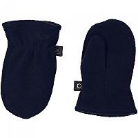 [해외]CMP Baby Fleece Mitten Black Blue