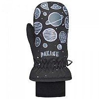 [해외]다카인 Hornet Mitt Toddler Black Space