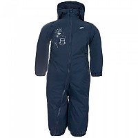 [해외]TRESPASS Dripdrop Babies Rain Suit Babies Navy Blue