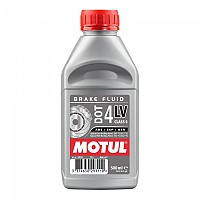 [해외]모튤 Dot 4 LV Brake Fluid 500ml