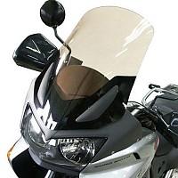 [해외]BULLSTER Honda XL1000V Varadero 하이 Protection 윈드shield Smoked Grey