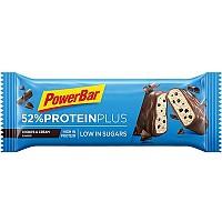 [해외]파워바 52% Protein Plus Low Sugars 50gr x 1 Bar