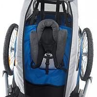 [해외]XLC BS-X32 Seat Support Grey