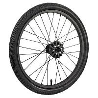[해외]XLC BS-X27 Buggy Wheel For Duo 2/Mono 2 2016 Black