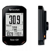 [해외]BRYTON Rider 420E Black