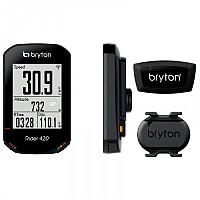 [해외]BRYTON Rider 420T Black
