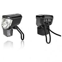 [해외]XLC Sirius D20 CL-D07 LED Reflector Black