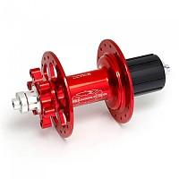 [해외]PROGRESS Ultra Disc MTB Rear Red