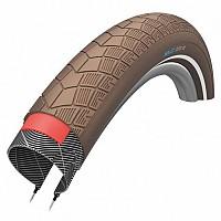 [해외]XLC Tyre BigX Brown Reflex