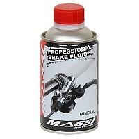 [해외]마시 Brake Fluid Mineral 250ml 마시 Professional 12 Units