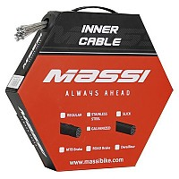[해외]마시 Cable Rear Mech STI 박스 100 Units