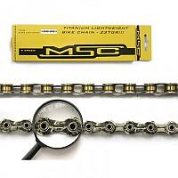 [해외]MSC Titanium 울트라light Chain Titanium