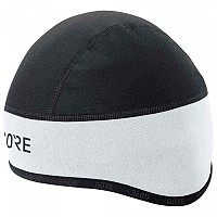 [해외]GORE? Wear C3 윈드stopper Helmet Cap White / Black