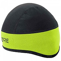 [해외]GORE? Wear C3 윈드stopper Helmet Cap Neon Yellow / Black