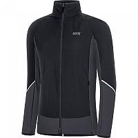[해외]GORE? Wear C5 고어텍스 Infinium Partial Insulated Black / Terra Grey