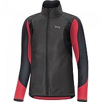 [해외]GORE? Wear C5 고어텍스 Infinium SL 더rmo Black / Hibiscus Pink