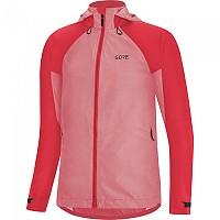 [해외]GORE? Wear C5 고어텍스 트레일 Hibiscus Pink