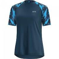 [해외]GORE? Wear C5 트레일 Deep Water Blue / Dynamic Cyan