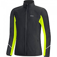 [해외]GORE? Wear R3 고어텍스 I Partial Black / Neon Yellow