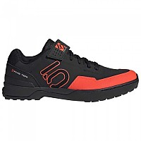 [해외]아디다스 5.10 Kestrel 레이스 Core Black / Solar Red / Grey Two