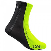 [해외]GORE? Wear C5 윈드stopper 오버shoes Neon Yellow / Black