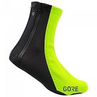 [해외]GORE? Wear C5 윈드stopper 더rmo 오버shoes Neon Yellow / Black