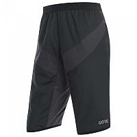 [해외]GORE? Wear C5 윈드stopper Insulated 숏s Black / Terra Grey