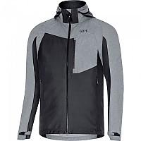 [해외]GORE? Wear C5 고어텍스 Infinium 하이브리드 Black / Terra Grey