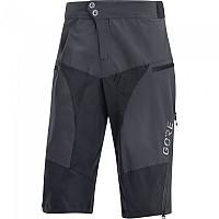[해외]GORE? Wear C5 올 Mountain Terra Grey / Black