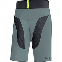 [해외]GORE? Wear C5 트레일 라이트 Nordic Blue / Black