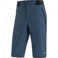 [해외]GORE? Wear C5 Deep Water Blue
