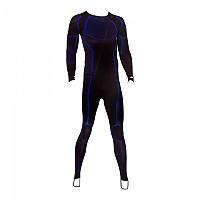[해외]RIDAY Full Suit 라이트 Weight Black / Blue