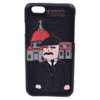 [해외]돌체앤가바나 Iphone 6/6S Case Black