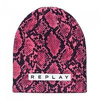 [해외]리플레이 AW4230 Cap Pink